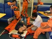 Des médecins sauveteurs sur tous les fronts à Dà Nang