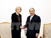 Le Vietnam affirme prendre en haute considération les relations avec le Danemark