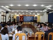 Hô Chi Minh-Ville, futur pôle national de création de start-up