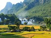 Trùng Khanh, la «Belle au bois dormant» de la province de Cao Bang