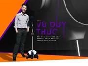 Un Vietnamien fait parler de lui à la Silicon Valley