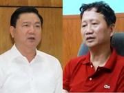 La justice jugera Dinh La Thang et ses complices début janvier
