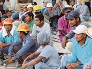 La Malaisie applique une nouvelle taxe des emplois étrangers