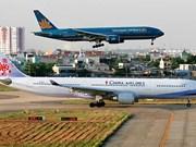 L'aviation vietnamienne ouvrira de nombreuses lignes internationales