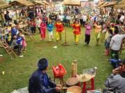 Retour sur les événements culturels qui ont marqué l'année 2017 au Vietnam