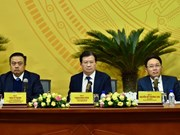 """Le gouvernement """"continue d'accompagner PetroVietnam"""""""