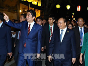 Quang Nam boucle une année jalonnée d'activités diplomatiques