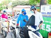 Le biocarburant E5 démarre doucement au Vietnam