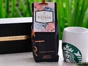 Le café de Dà Lat s'associe à la chaîne de café Starbucks