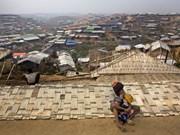 Le Bangladesh et le Myanmar prêts à un retour des Rohingyas