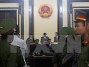 Affaires de la VNCB : poursuite des auditions des accusés
