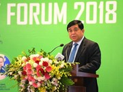Croissance, durabilité et inclusion, piliers de l'économie