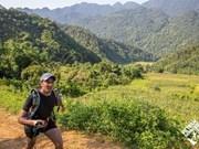 Le Vietnam Jungle Marathon débutera en avril à Pu Luong