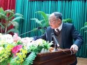 Séminaire « Manifeste du Parti communiste- Valeur et vitalité dans le renouveau au Vietnam »