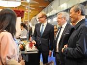 Le Vietnam participe au Salon des vacances 2018 à Bruxelles