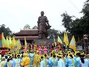 Quang Trung ou la trahison du destin