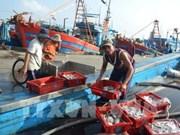 Le Vietnam réalise les recommandations de la CE sur l'exploitation aquicole