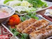 Le nem frit, fleuron de la gastronomie vietnamienne