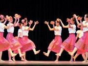 Sur quels pieds danser