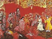 Les quatre colonnes de la peinture vietnamienne