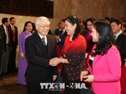 Célébration de la Journée des médecins vietnamiens à Hanoï