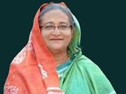 Le Bangladesh souhaite «approfondir davantage ses liens avec le Vietnam»