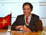 Les relations entre le Vietnam et le Bangladesh témoignent de grands progrès