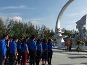 L'enseignement de Gac Ma aide à insuffler le patriotisme aux jeunes