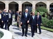 La presse australienne couvre la visite officielle du PM Nguyên Xuân Phuc