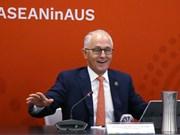 L'Australie apprécie ses relations avec l'ASEAN