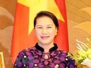 La présidente de l'AN Nguyên Thi Kim Ngân participera à l'UIP-138 et visitera aux Pays-Bas