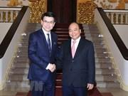 Le Vietnam s'attend à une forte croissance du commerce avec Hongkong