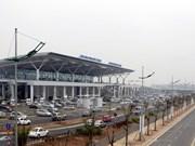 L'aéroport de Noi Bai figure parmi les 100 meilleurs du monde