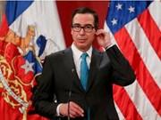 CPTPP : Les États-Unis envisagent leur retour après d'autres priorités