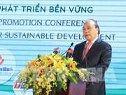 Le chef du gouvernement exhorte Vinh Long à relever le défi de la modernité agricole