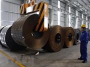 Le Vietnam remporte un procès antidumping sur l'acier en bobine en Australie