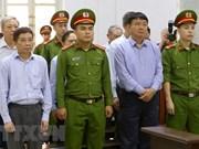 Ancien président de PetroVietnam condamné à 18 ans de prison