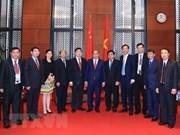 PM: le Vietnam veut favoriser la coopération avec les localités chinoises