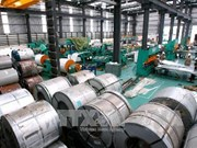 Taxes américaines: les sidérurgistes gardent un moral d'acier
