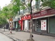 Boom de la communauté sud-coréenne à Hanoï