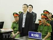 Six personnes jugées pour mouvement insurrectionnel