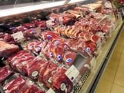 La viande étrangère gagne du terrain au Vietnam