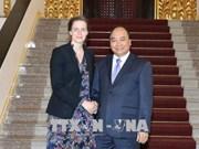 Le Vietnam estime l'assistance danoise dans le secteur de la santé