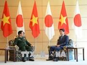 Pour approfondir les relations de coopération multiforme Vietnam-Japon