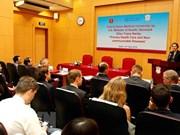 Colloque Vietnam-Danemark sur la prévention et la lutte contre les maladies non transmissibles