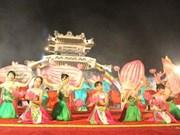 Le Festival de Huê 2018 mise sur une affiche populaire