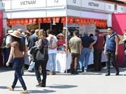 Le Vietnam à la 10e Foire des cultures amies à Mexico