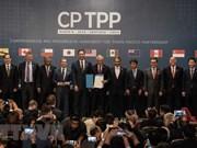 Le CPTPP est un accord commercial ouvert