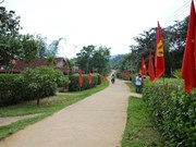 Nouvelle ruralité: La banlieue de Hanoi en pleine mutation