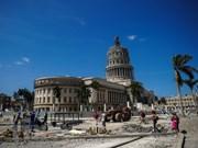Une délégation de Hanoï rend visite à La Havane